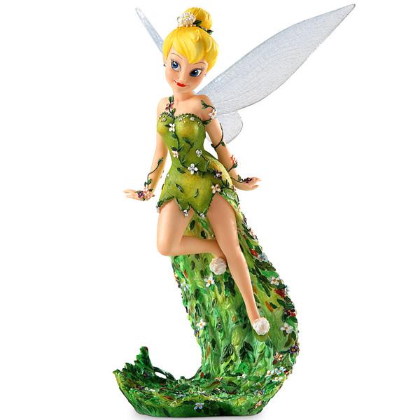 ティンカーベル グッズ フィギュア 人形 クチュール デ フォース ピーターパン ティンカーベル 妖精 グッズ ギフト 置物【ディズニー公式】