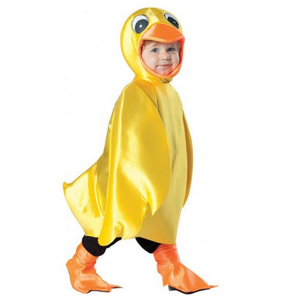 Animal yellow ducku0027s duck Ducky costume bath toy Halloween costume costume  sc 1 st  Rakuten & acomes | Rakuten Global Market: Animal yellow ducku0027s duck Ducky ...