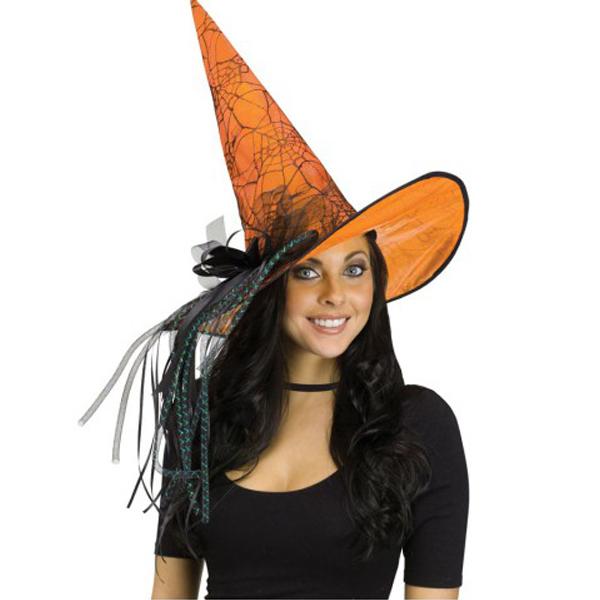 魔女 帽子