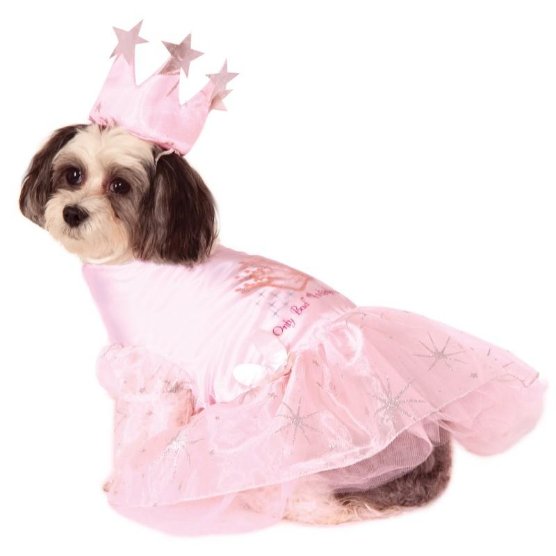 Wizard of Oz good witch Glinda dog clothes Halloween costumes party events pet our dog this witch cosplay  sc 1 st  Rakuten & acomes | Rakuten Global Market: Wizard of Oz good witch Glinda dog ...