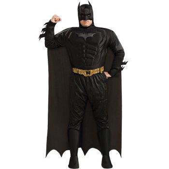 バットマン コスプレ コスチューム 大人 男性 コスプレ スーツ 衣装 大きいサイズ プラスサイズ