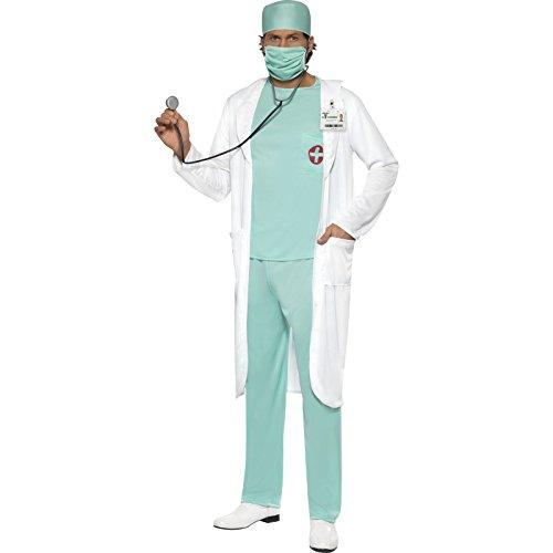 医者 ドクター 制服 衣装 コスプレ コスチューム 大人用 全身セット