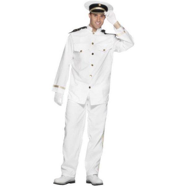 プレゼント 衣装 セーラーキャプテン 大人用コスチュームハロウィン 衣装・コスチューム