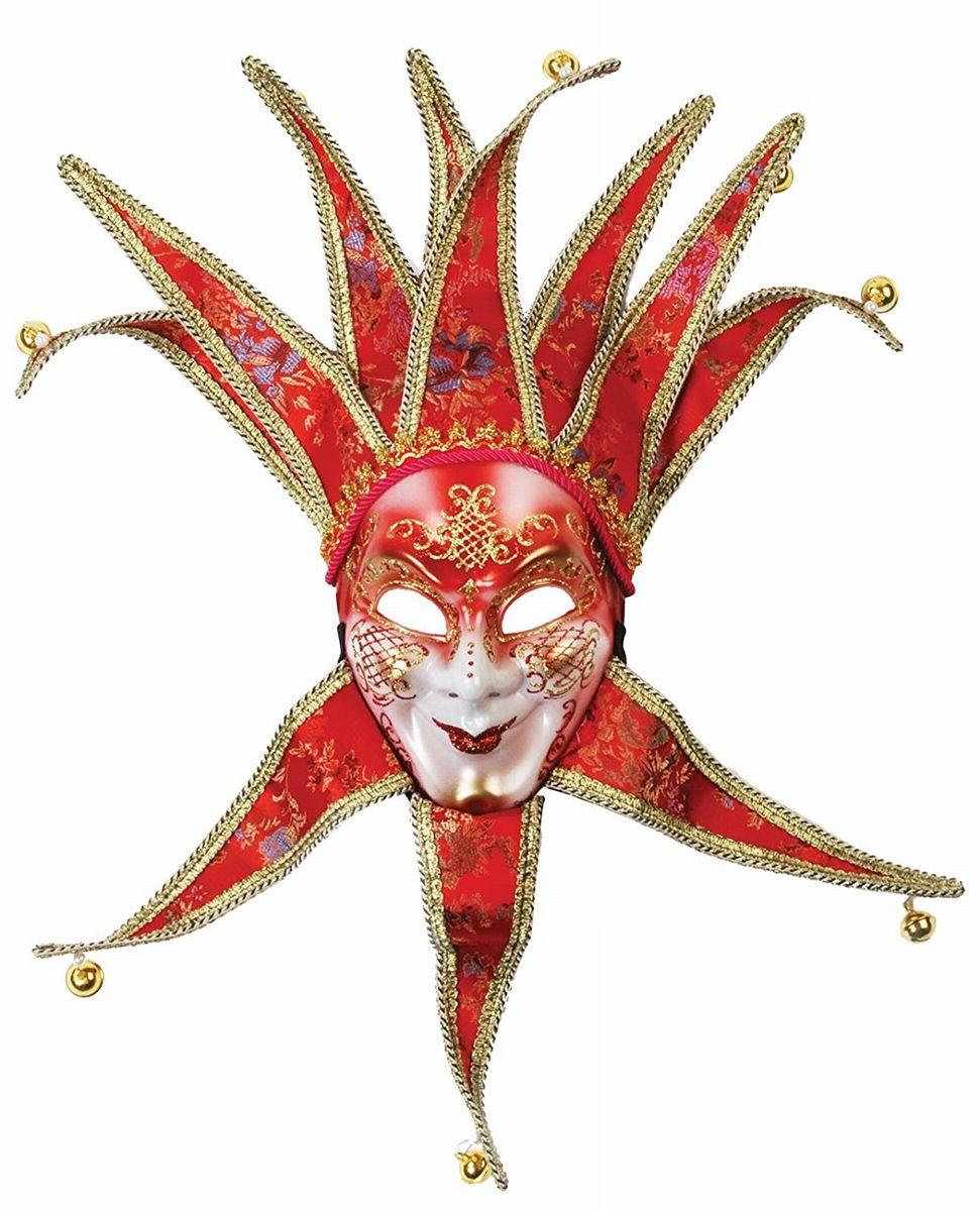 ベネチアンマスク 仮面 赤 レッド マスカレード 仮面舞踏会 仮装 コスプレ グッズ