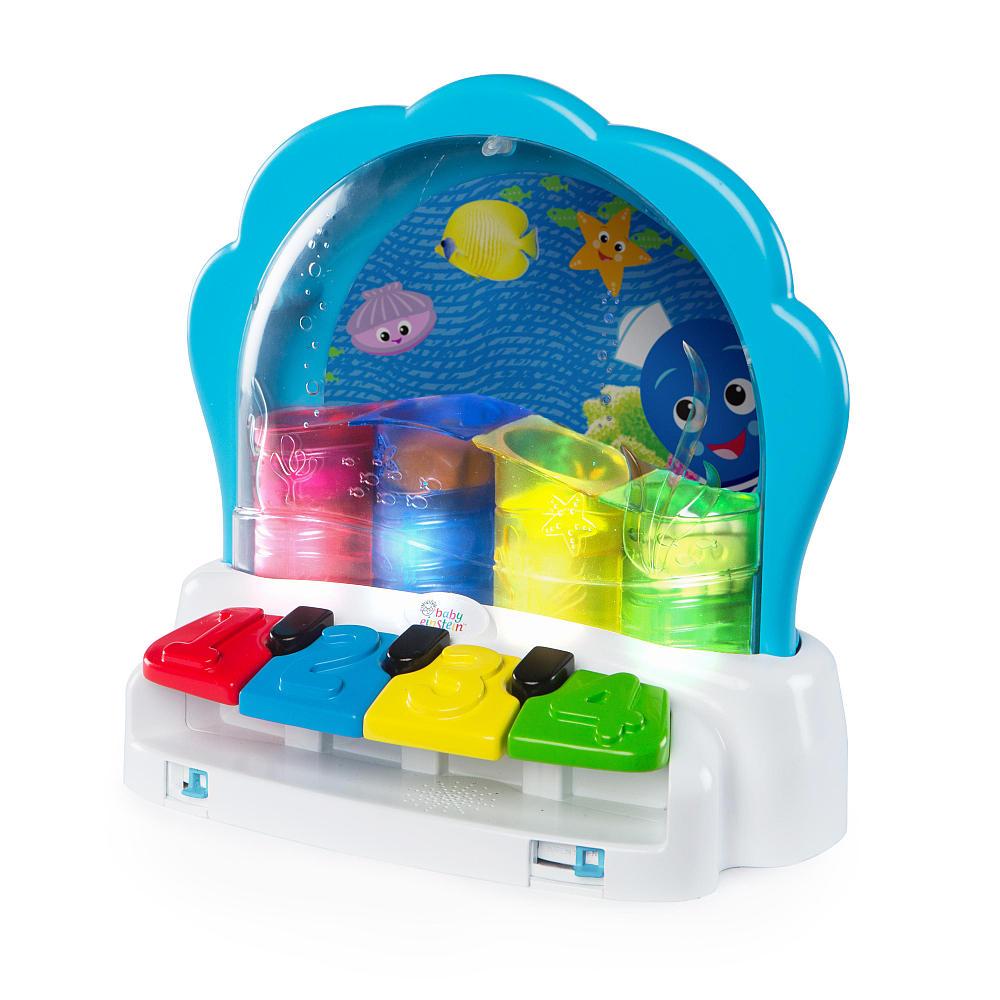 Baby einstein infant toys believe, that