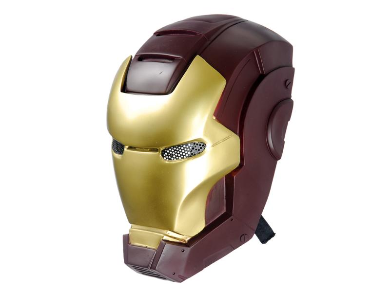 サバゲー フェイスガード フェイスマスク アメコミ 大人用 キャラクター 装備 目立つ おもしろい 海外 グッズ