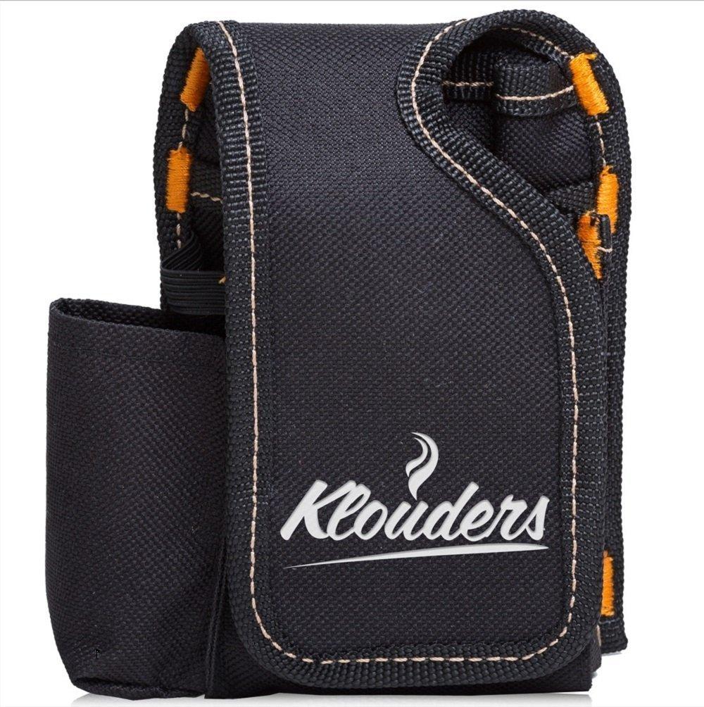 電子タバコ VAPE ベイプ 携帯 ケース 海外製 旅行 トラベル グッズ Klouders