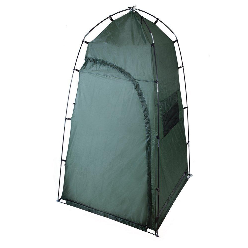 Stansport Cabana プライバシー シェルター 個室 テント キャンプ 野外 屋外 アウトドア