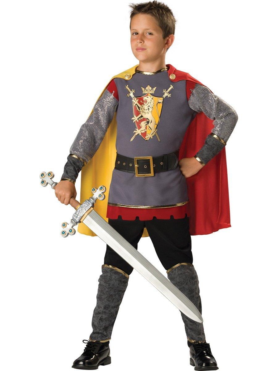 中世 騎士 ナイト 子供 コスプレ コスチューム 衣装 仮装