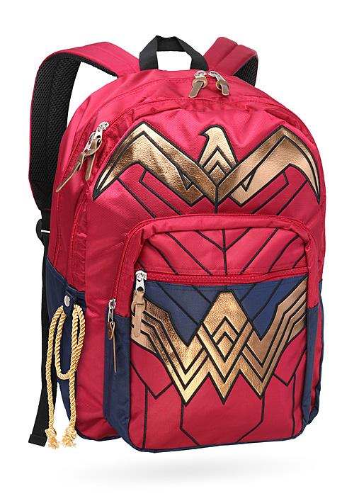 Birth Of The Wonder Woman Rucksack Backpack Bag Battement Vs Superman Justice