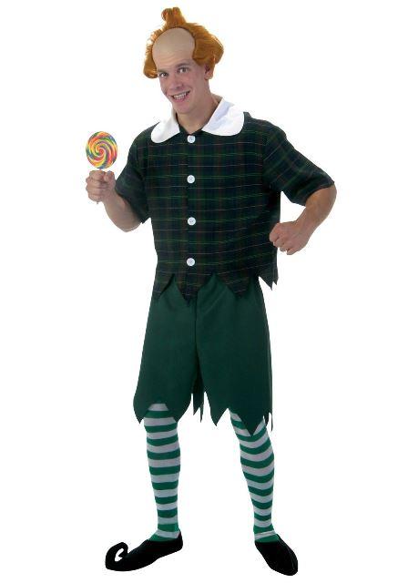 オズの魔法使い マンチキン コスプレ 衣装 大人用 ハロウィン 衣装 仮装 コスチューム