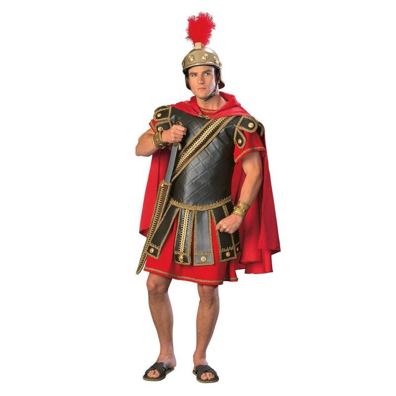 古代 ローマ軍 コスプレ ケントゥリオ 百人隊長 コスチューム 衣装 大人 メンズ 仮装