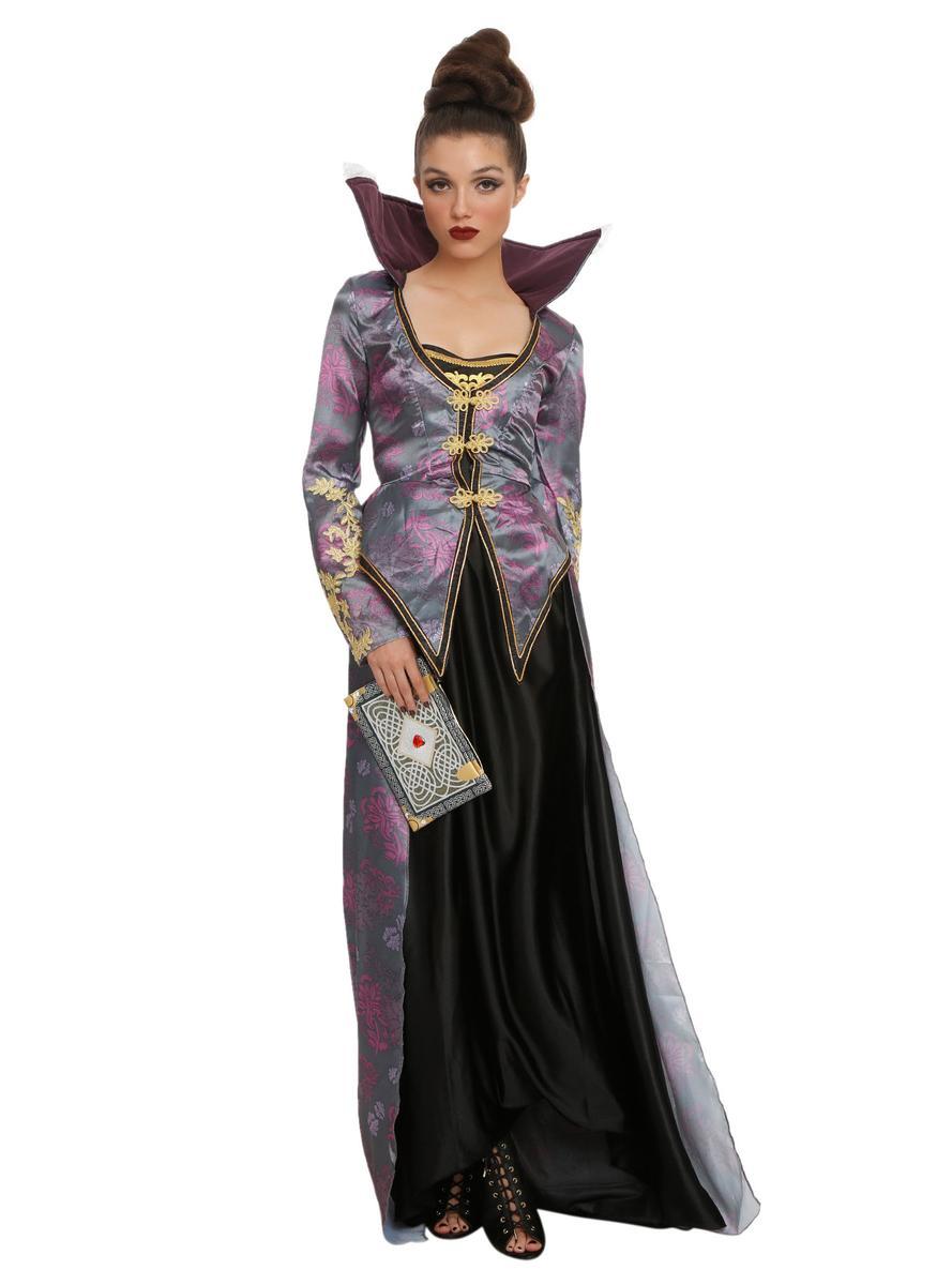 品質一番の ワンス・アポン 大人・ア・タイム レジーナ 女王 コスチューム レディース 大人 レディース コスプレ コスプレ 仮装 衣装, SANKEI NET SHOP:6a0be2e3 --- afisc.net