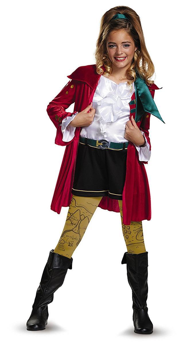 ディズニー コスチューム 子供 ディセンダント CJ キケンな世界 コスプレ 衣装 仮装 ハロウィン キッズ