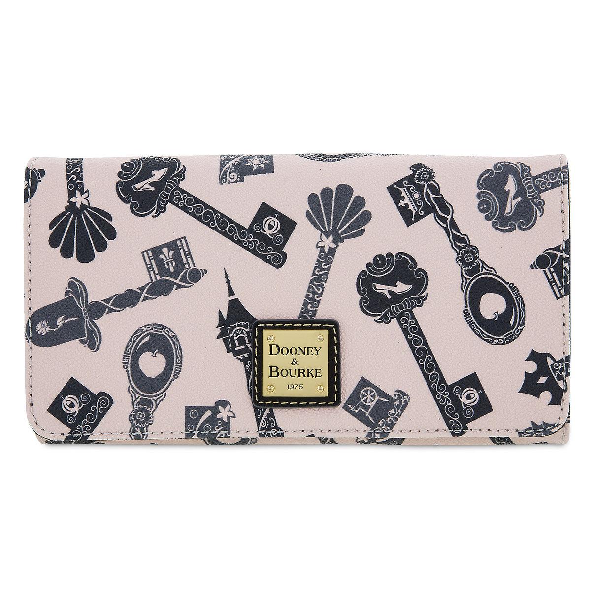 ディズニー 財布 プリンセス キー クロスボディ ウォレット 鍵 クリスマス プレゼント 誕生日 ギフト 贈り物 さいふ