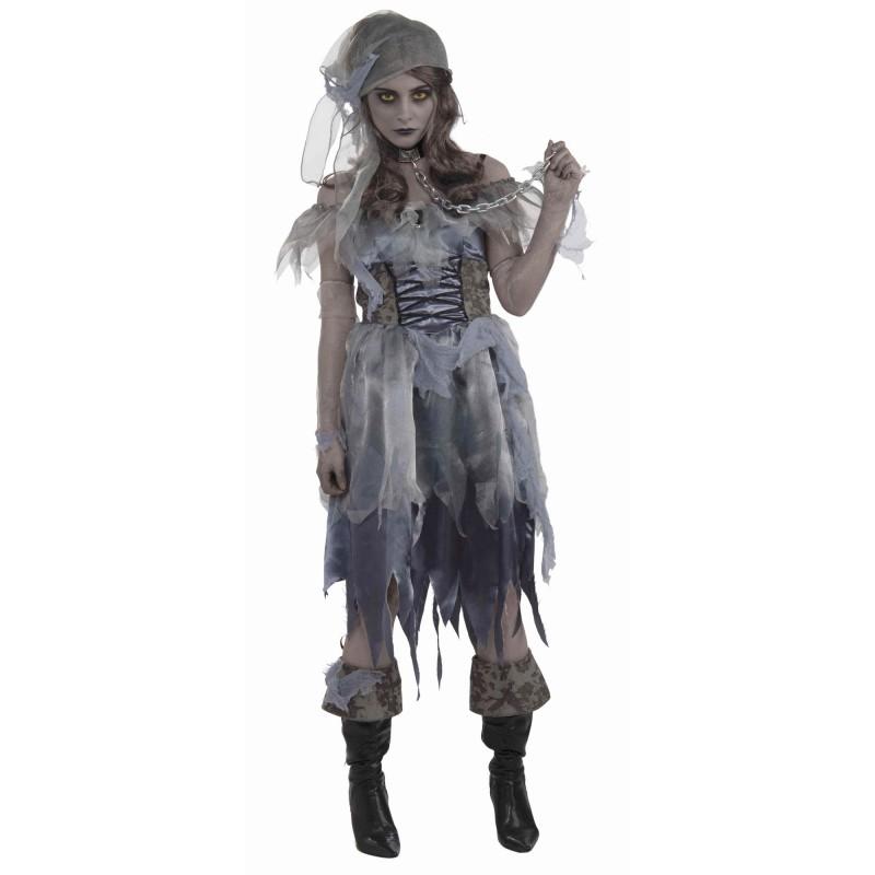 ゾンビ 海賊 コスプレ ハロウィン 大人 衣装 イベント 仮装 パーティー 肝試し お化け屋敷