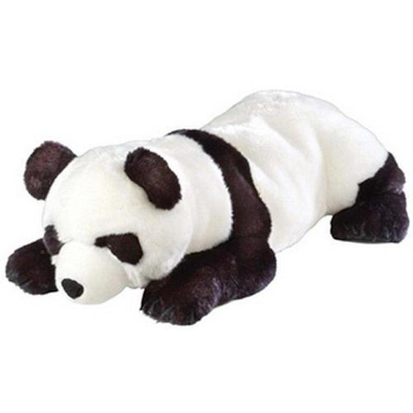 パンダ 大きい ぬいぐるみ 76cm 動物 抱き枕 インテリア
