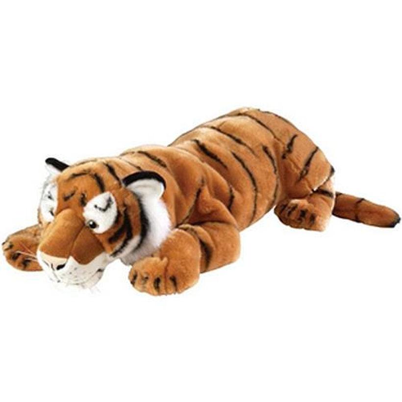 トラ 大きい ぬいぐるみ 76cm 動物 抱き枕 インテリア