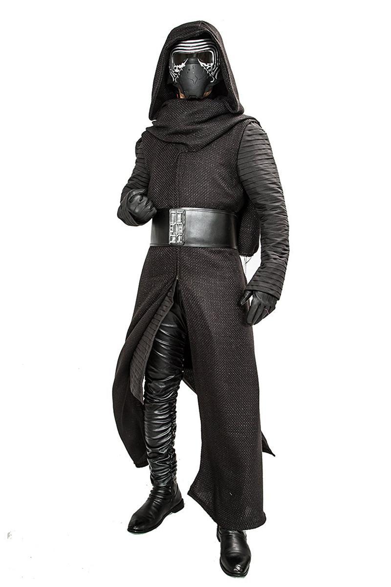 カイロレン コスチューム XCOSER スターウォーズ コスプレ 衣装 仮装 大人
