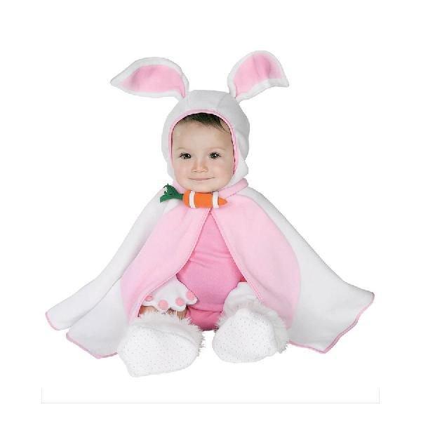 プレゼント イースター コスチューム うさぎ ラビットリトルバニー 赤ちゃん用 着ぐるみ