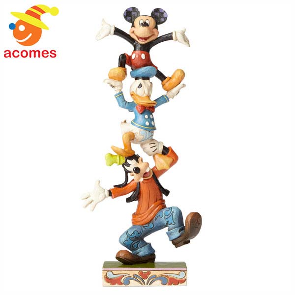 ミッキー & フレンド ディズニー インテリア 飾り 置き物 ギフト プレゼント