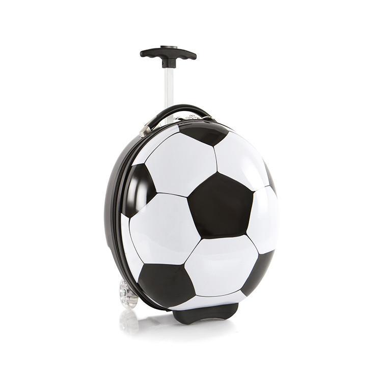 Heys ヘイズ スーツケース キャリーバッグ スポーツ サッカーボール 子供 旅行 かばん 機内持ち込み