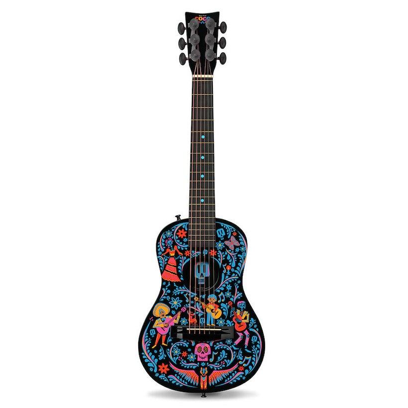 ディズニー ピクサー リメンバー·ミー グッズ おもちゃ アコースティックギター 子供 楽器 メキシコ 死者の日
