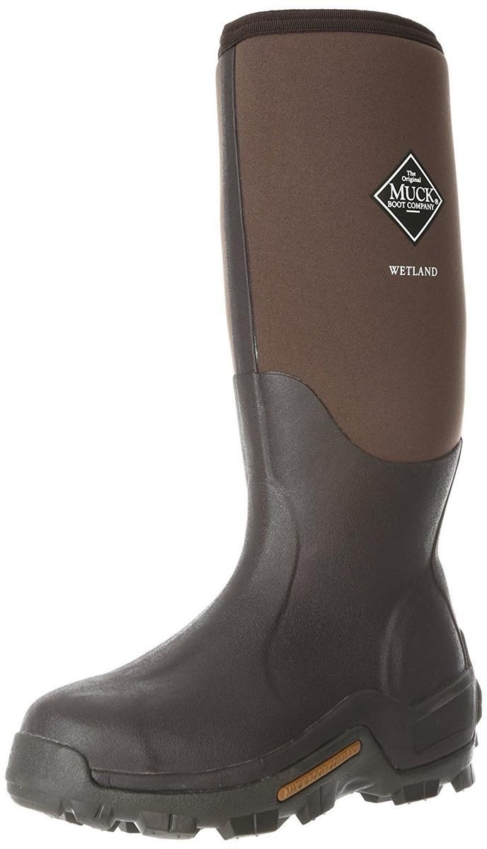 Wetland ブーツ 長靴 MuckBoots 大人 オリジナル 正規品 アウトドア グッズ