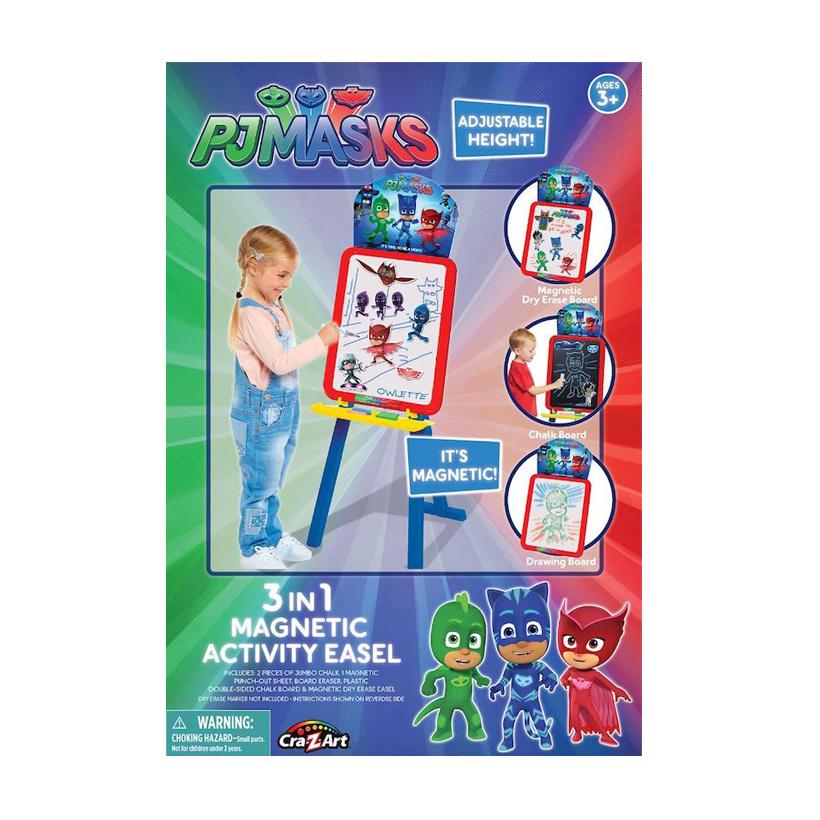 独特な店 しゅつどう!パジャマスク お絵かき イーゼル ボード イーゼル おもちゃ 子供 しゅつどう!パジャマスク お絵かき おもちゃ ディズニージュニア グッズ, カミナカチョウ:5f54d842 --- bungsu.net