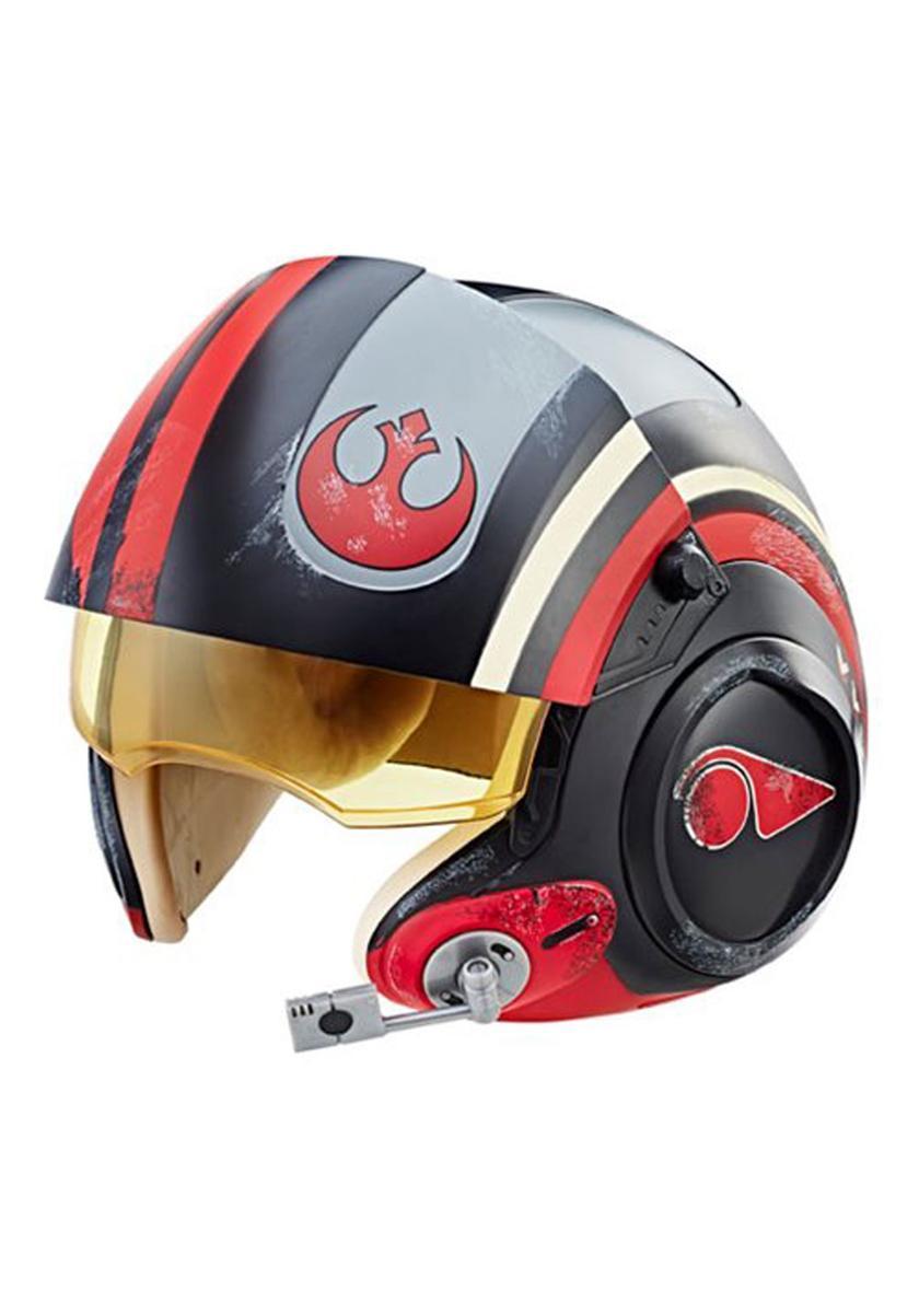 With Star Wars goods pilot Pau useless Ron helmet child toy sound