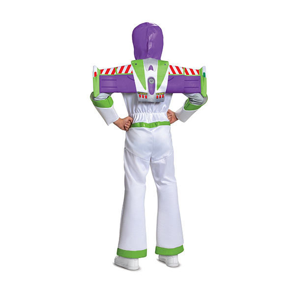 Child Buzz Lightyear Costume Toy Story Costume Disney Buzz Suit 5230