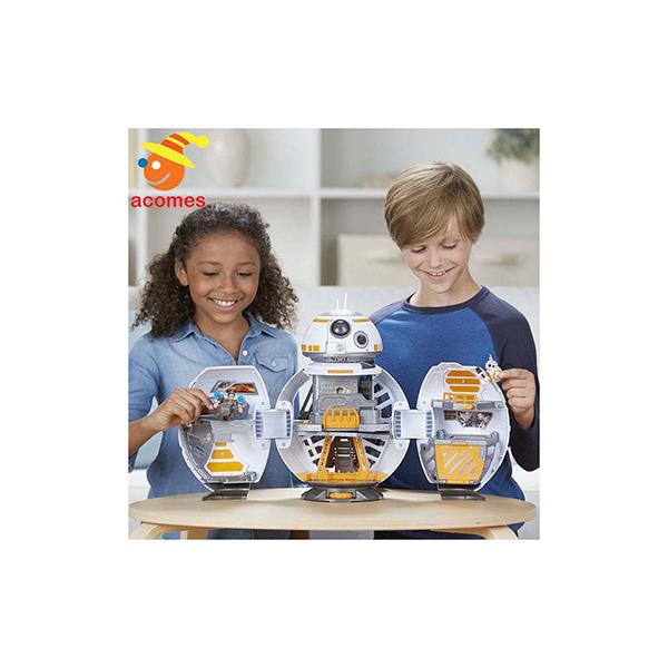 BB-8 アドベンチャー ベース スター ウォーズ 基地 おもちゃ
