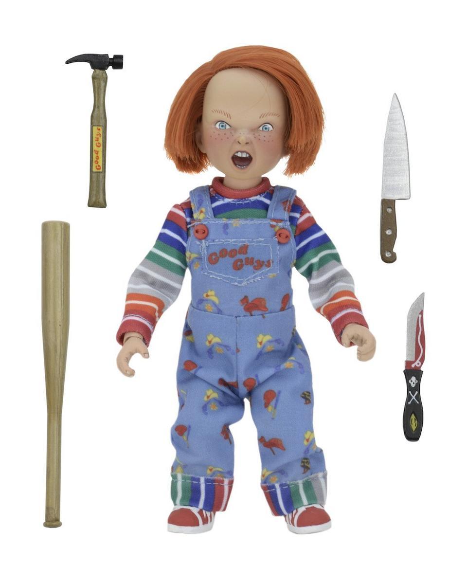 チャッキー 人形 海外 おもちゃ フィギュア