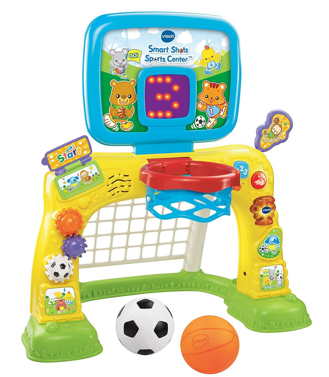 赤ちゃん 幼児 知育玩具 スポーツ サッカー バスケ 海外 英語 おもちゃ Vtech
