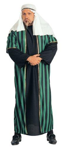 中東 アラブ 長老 賢者 コスプレ 衣装 大人用 大きい サイズ コスチューム ハロウィン イベント パーティー