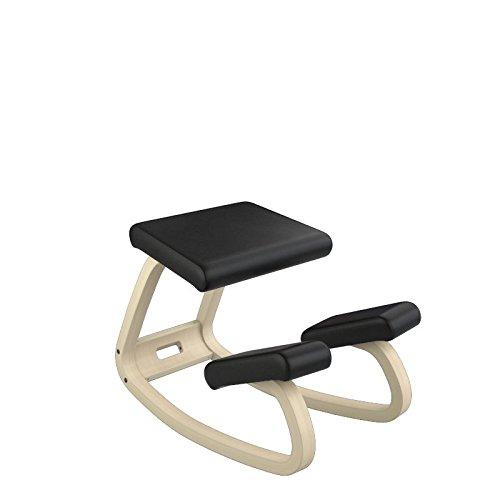 姿勢 矯正 オフィスチェア バランスチェア Variable balans by Peter Opsvik 椅子 健康 エクササイズ インテリア グッズ