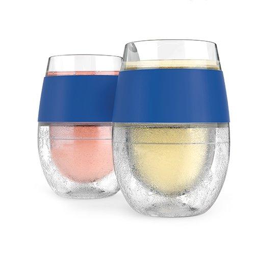 ワイン グラス コップ 2個 セット 冷蔵 冷凍 可 BPAフリー