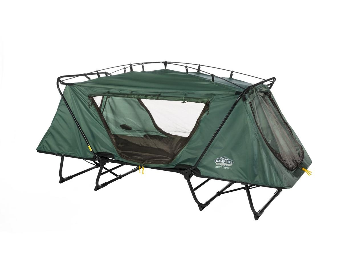 Kamp-Rite カンプライト テントベッド テントコット オーバーサイズ ベッドシェルター キャンプ 野外 屋外 アウトドア【海外取り寄せ品:約10週間でお届け】【北海道・沖縄・離島地域は送料別途見積】