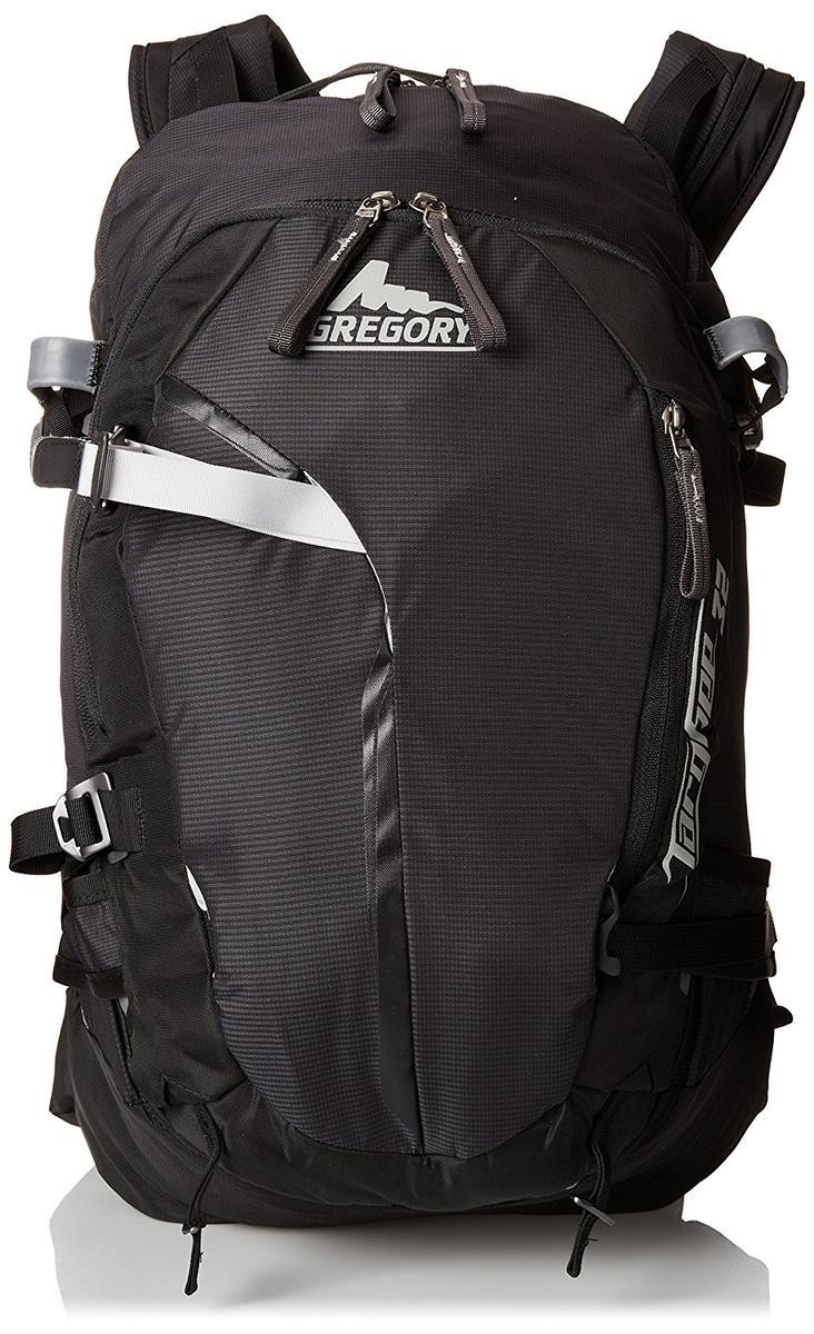 グレゴリー GREGORY ターギー32 リュックサック 黒 登山 スキー アウトドア キャンプ バックパック