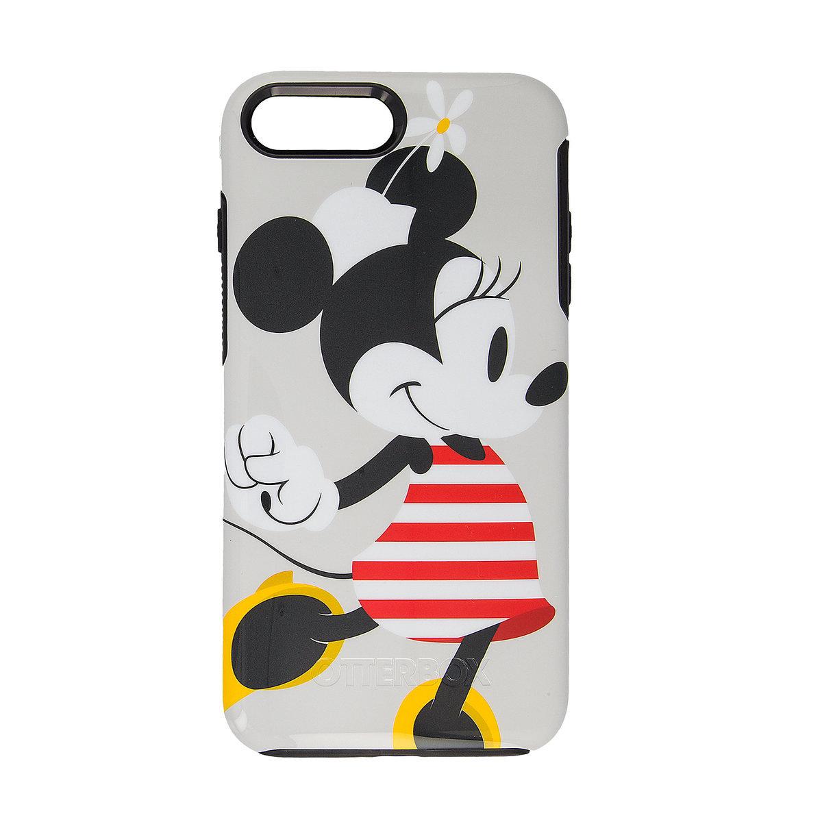 iPhone 8 / 7 ケース ミニー マウス ディズニー