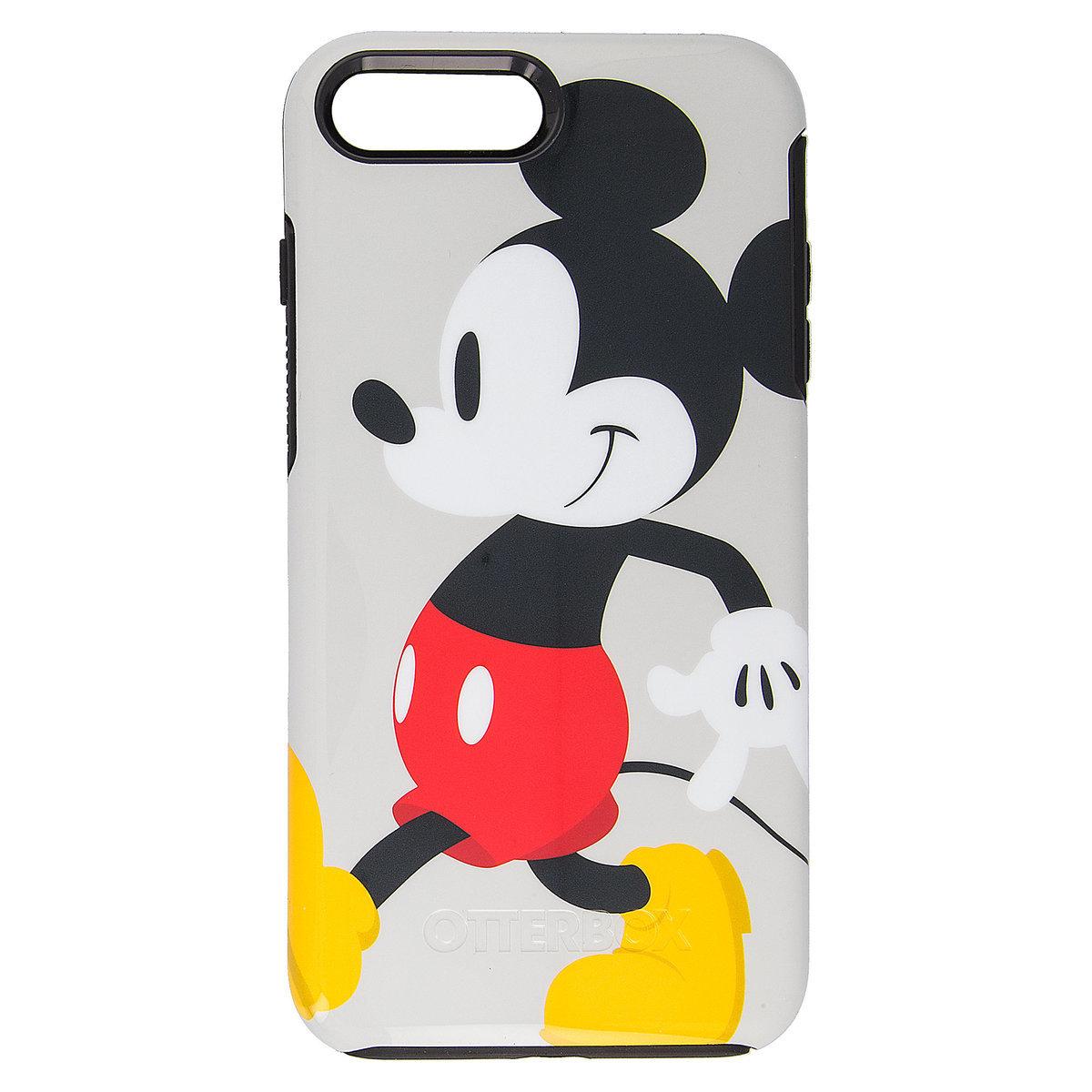 iPhone 8 / 7 ケース ミッキー マウス ディズニー