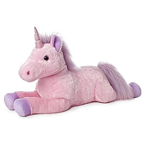 ユニコーン ぬいぐるみ 人形 Aurora 動物 おもちゃ