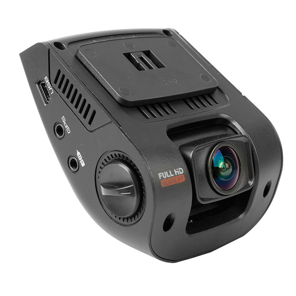 ドライブレコーダー Rexing HD 1920x1080p 170 ワイドアングル 運転 ドライブ 補助 グッズ