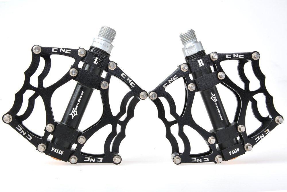 Acomes Rockbros Mountain Bike Bicycle Motocross Pedal Black Bicycle