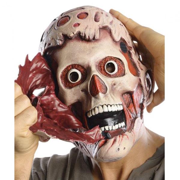エルム街の悪夢 フレディ クルーガー 大人用 ダブル マスク