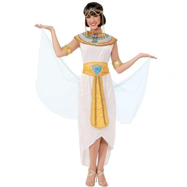 エジプト 女王 大人 コスチューム ハロウィン 衣装 イベント パーティー
