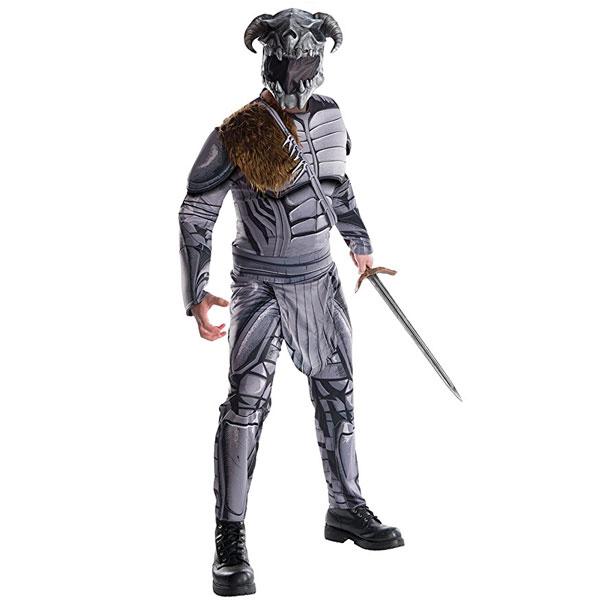 アレス コスチューム ワンダーウーマン ムービー 男性 大人 衣装