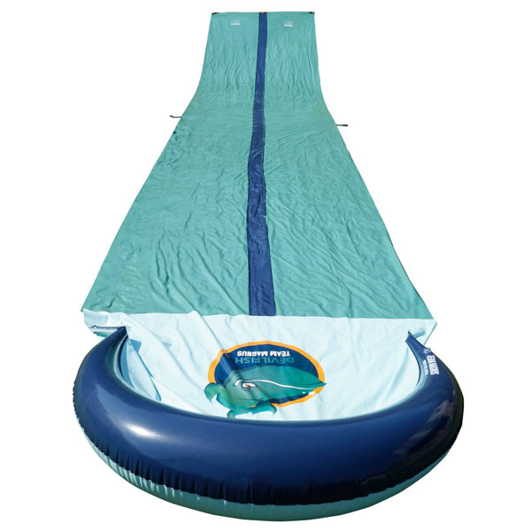 水遊び ディアルレーサー レーン スライダー 通常便は送料無料