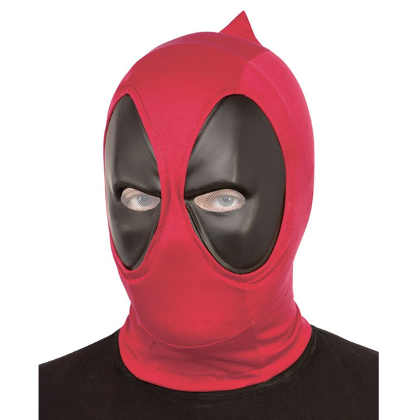 デッドプール マスク オーバーヘッド 大人用 通常便は送料無料