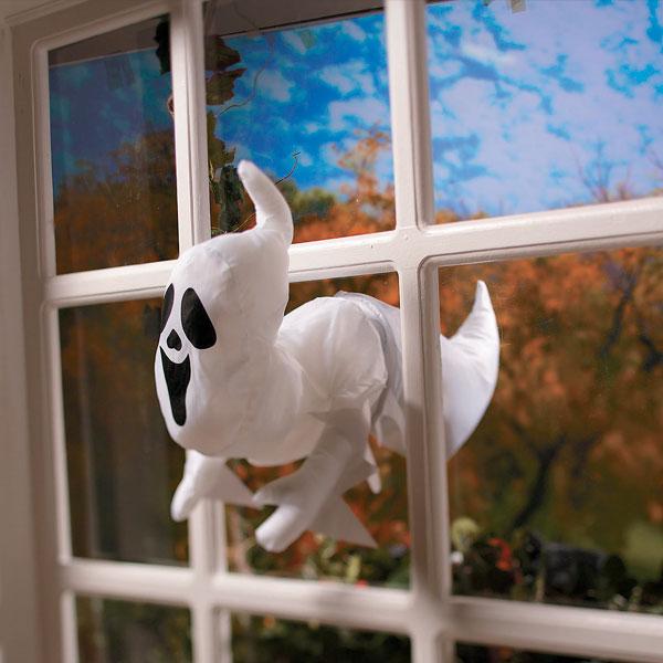 ゴースト 窓 デコレーション おばけ 飾り ハロウィン パーティ イベント 通常便は送料無料
